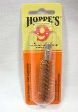 Hoppes Phosphor Bronze Brush 20 Ga. Gauge Shotgun Fusil Cartouche Gun Care 1312P