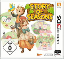 Story Of Seasons (Nintendo 3DS) Top Zustand