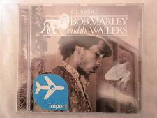 """CD BOB MARLEY """"Classic"""" Neuf et scellé µ"""