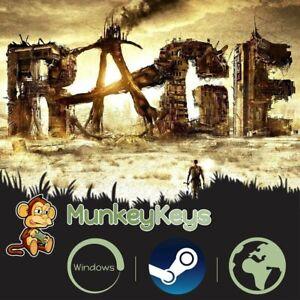 RAGE (Steam)