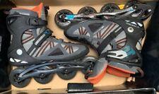 k2 skates For Boys Us 1-5 Brand Used