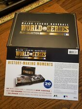 The Official Major League Baseball World Series Film Collection(20 Disc DVD Set)