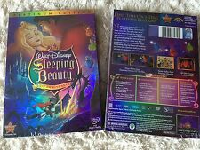 Sleeping Beauty 50th Anniversary 2 Two Disc Platinum Edition DVD Disney BrandNew