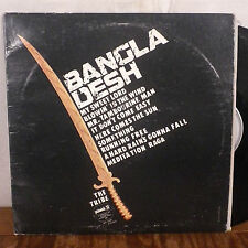 The Tribes Tribe Bangladesh LP Pickwick original USA press M-