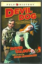Devil Dog - The Amazing True Story of the Man Who Saved America (2010) VF-VF/NM