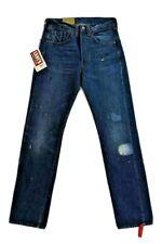 LEVI'S 501 XX 1947 LVC Big E Pre-Shrunk Cone Selvedge Denim Jeans - W28 L32 BNWT