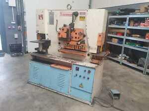 Used Sunrise Steelworker 70 ton  £ 6,950 + Vat £ 8,340.00