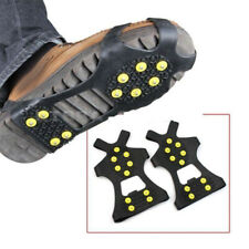 Anti Rutsch Spike Schuhe Schuhspikes Eiskrallen Schuhkrallen Anti Rutsch Schutz