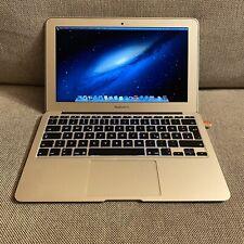 Apple MacBook Air A1465 29,5 cm (11,6 Zoll) Laptop 64GB (Juni, 2013) K825