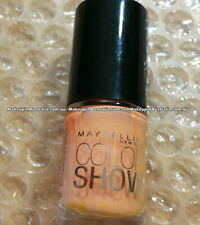 Maybelline Color Show Nail Polish - 115 Pretty in Peach ✈️ SAME DAY SHIPPING