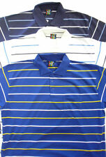 Polyester Regular No Striped Casual Shirts & Tops for Men