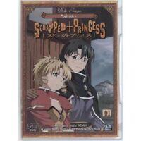 SCRAPPED PRINCESS Vol 1 Ep 1-4 - DVD NEUF