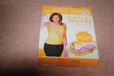Sansone Leslie-Walk It Off & Tone It Up DVD *Brand New Sealed*