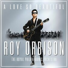 A Love So Beautiful - Roy Orbison and the Royal Philharmonic Orchestra (Album)