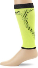 Zoot Unisex Ultra 2.0 Crx Compression Sleeve - Safety Yellow/Black - Size 4