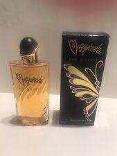 Masquerade By Bob Mackie 3.4 oz /100ml EDP Spray For Women- RARE-DISCONTINUED