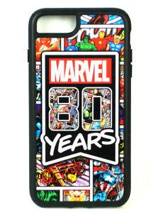 Disney Marvel 80 Years Anniversary Apple iPhone 7 / 8 Plus Protect Case D-Tech