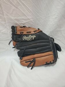 Rawlings Baseball Glove Players Series PP110MB All Leather Shell 11 Inch Youth