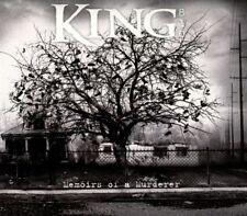 King 810: Memoirs Of A Murderer CD