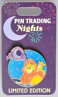 Disney Parks Pin Trading Nights 2019 Lion King Pin Limited Edition NEW