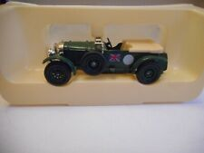"Lledo TV Times The 1930 Bentley 4 1/2 Litre"" + box"