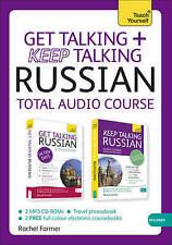 CD Audio Books in Russian