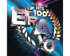 Alben vom 100 Hits's Jubiläumsausgabe Musik-CD