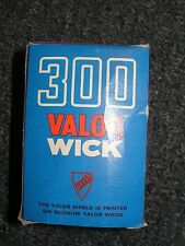 """Kerosene Heater Replacement Wick 3"""" x 7.5"""" Valor 300 Broiling Stove 65.S  #W111"""