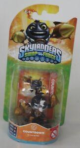 Skylanders Swap Force Countdown I'm the bomb Neuware