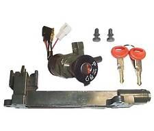 V PARTS set serrature con chiave  YAMAHA BWS 50 (1997-2002)