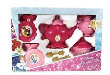 Disney Princess Tea Set - 11 pieces