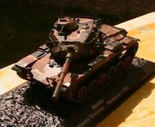 CHAR TANK M60 A3 5TH INFANTRY DIVISION GERMANY 1/72 NEW