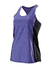 RUSSELL ATHLETIC Womens Size 8 Amazon T-Bar Tank - Electra Marle BNWT