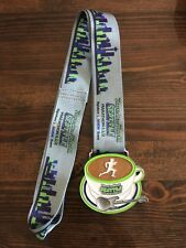 Rock N Roll 1/2 Marathon Medal Seatle 2014