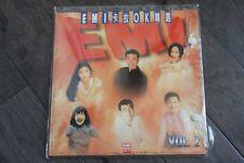EMI Vol 2 Hong Kong Karaoke Laserdisc LD MTV KOK