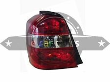 TOYOTA KLUGER MCU28 10/2003 - 07/2007 LEFT HAND SIDE TAIL LIGHT