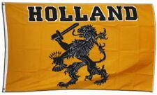 Fahne Holland Oranje Flagge Orange Hissflagge 90x150cm