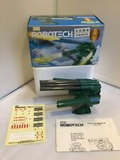 Robotech - Monster Destroid Cannon MAC II.