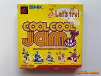 COOL COOL JAM Neo Geo Pocket SNK JAPAN