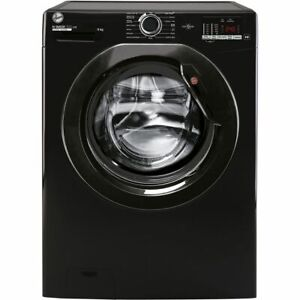 Hoover H3W492DBBE/1 H-WASH 300 A+++ Rated D Rated 9Kg 1400 RPM Washing Machine