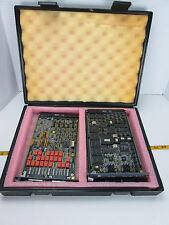 Wandel Amp Goltermann Protocol Analyzer Module Case Bn 93050035 Amp Bn93050016 S