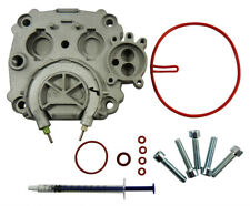 SAECO halber Boiler 120 Ohm Incanto Magic Royal Stratos + Dichtung + Schrauben