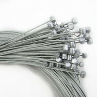 10 Pcs Mtb Bmx Mountain Bike Brake Inner Wire Cable 1.75M Cycling Bicycle parts