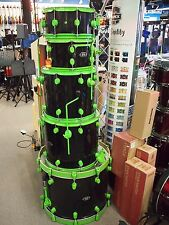 NICE DW Pacific PDP 805 Series 5-Piece Drum Shell Pack Check it out!