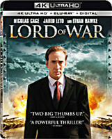 Lord of War [New 4K UHD Blu-ray] With Blu-Ray, 4K Mastering, Dolby, Su