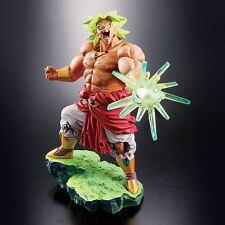 Megahouse Dragonball Kai Z Capsule Neo Movie Figure LegendarySuper Saiyan Broly