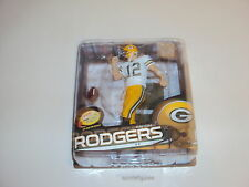 McFarlane SportsPicks 2014 NFL 34  Aaron Rodgers Green Bay Packers