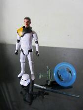 Star Wars Rebels Kanan Jarrus (Stormtrooper Disguise) Figure~