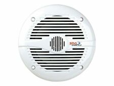 "Boss Audio MR60W 6.5"" 200w Marine Speakers With Aust Local"