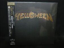 HELLOWEEN ST + 1 JAPAN 2CD Gamma Ray Pink Cream 69 Primal Fear Germany Metal